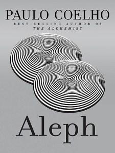 Aleph by Paulo Coehlo