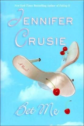 Bet Me audio book by Jennifer Crusie