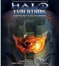 Halo Evolutions audio book by various authors