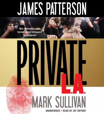 Private L.A. audiobook by James Patterson