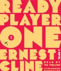Ready Player One audio book by Ernest Cline