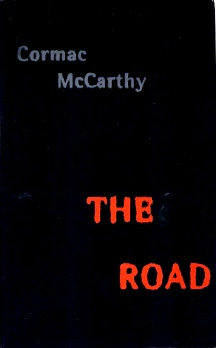 The Road audiobook by Cormac McCarthy