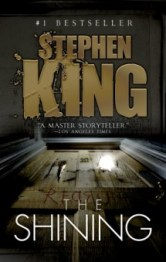 The Shining audio book by Stephen King