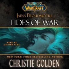 Tides of War audio book by Christie Golden