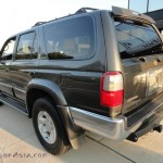 1998 Toyota 4runner Limited 4x4 In Anthracite Metallic Photo 3 139654 Autos Of Asia Japanese And Korean Cars For Sale In The Us