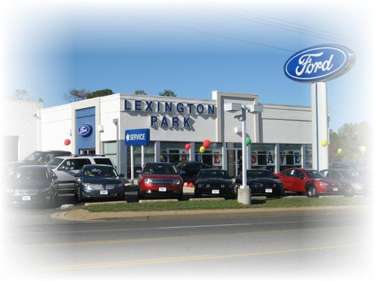 Lexington Park Ford Lexington Park Md 20653 1238 Car
