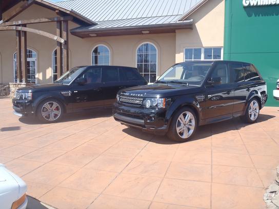 Hennessy Jaguar Land Rover Gwinnett DULUTH GA