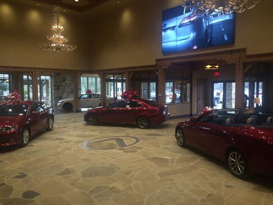 North Park Lexus At Dominion San Antonio Tx 78257 Car
