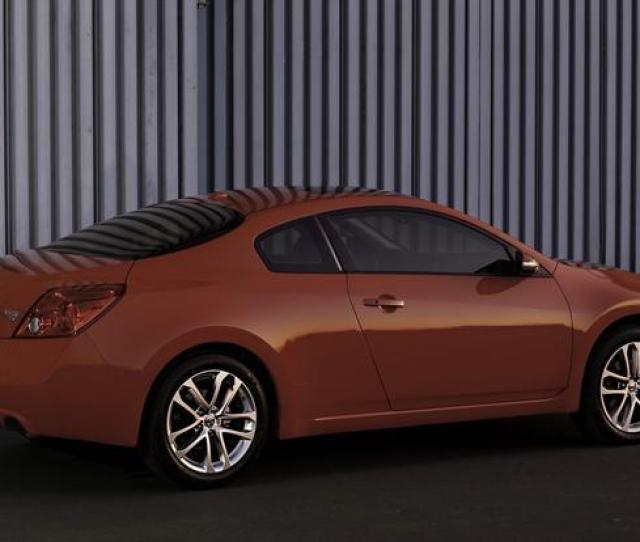 Nissan Altima Coupe Canceled Among Other Altima Changes Featured Image Large Thumb0