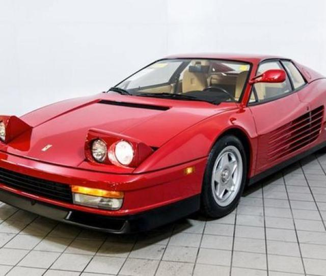 Yes The Ferrari Testarossa Used A V Featured Image Large Thumb