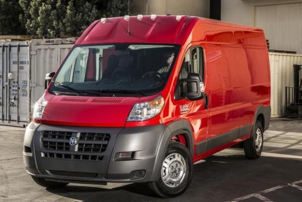 Best Cargo Van 2017 | Motavera.com