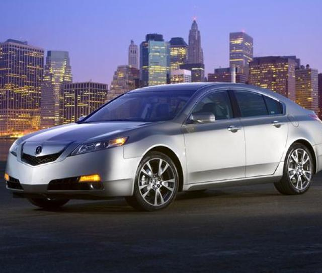 2010 Acura Tl Used Car Review Featured Image Large Thumb0