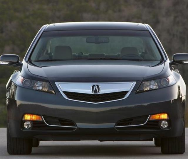 2014 Acura Tl New Car Review Featured Image Large Thumb3