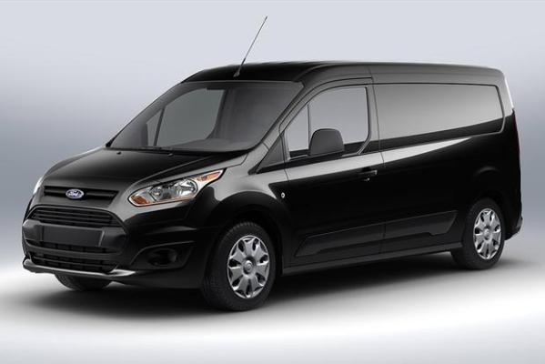 2014 Ford Transit Connect: New Car Review - Autotrader