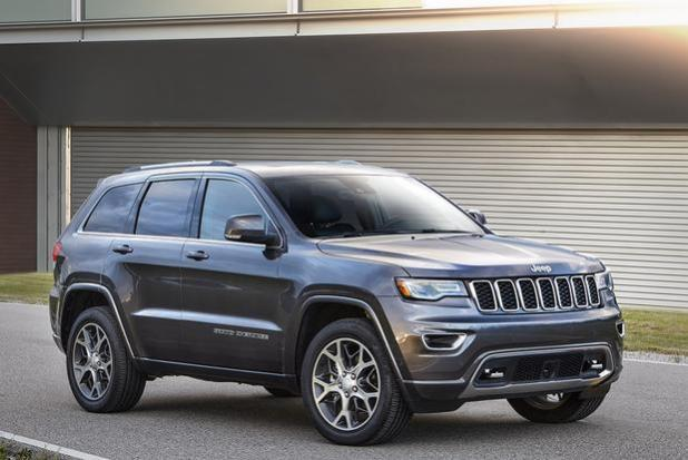 Does The 2017 Jeep Grand Cherokee Have A Third Row Seat ...