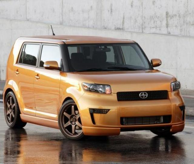 2008 Scion Xb Used Car Review Featured Image Large Thumb0