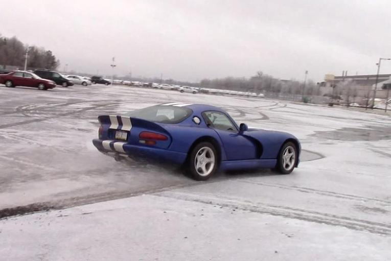 Is the Dodge Viper Really as Dangerous as Everyone Says    Autotrader Ever since I got my Dodge Viper 4 5 months ago  people have been telling me  to be careful with it  It s almost uncanny how many people have said this  to me