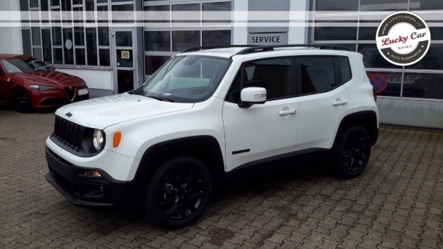 Sold Jeep Renegade 16 MultiJet 12 Used Cars For Sale