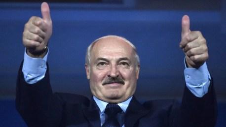 Europe's last dictator