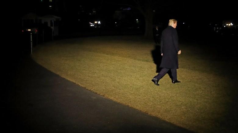 Trump- Dec- June 2018 – ChescoWatch