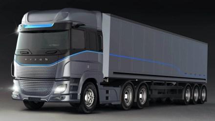Öl-Gigant Total investiert in Wasserstoff Startup Hyzon Motors