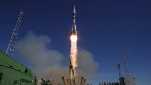 Booster rocket at fault for failed USRussia space