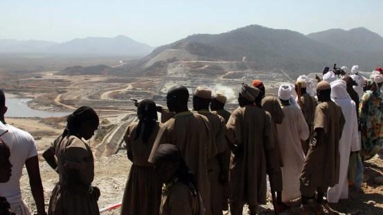 Gunmen kill more than 100 in western Ethiopia