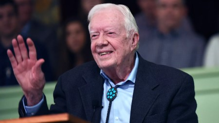 Jimmy Carter Asks For Carter Center Donations To Be Redirected For  Coronavirus Relief - Axios