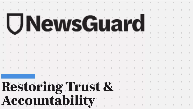 NewsGuard launches first product with help from Microsoft - Axios