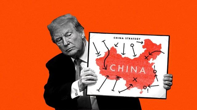 Hawkish Trump officials plot national security actions against China - Axios