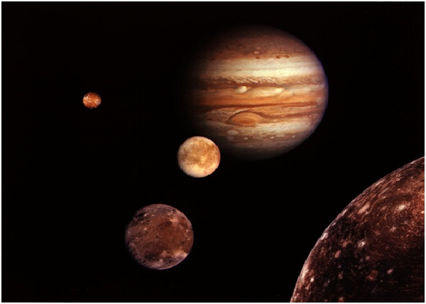 Jupiter Has 63 MoonsAmazing Facts About Jupiter
