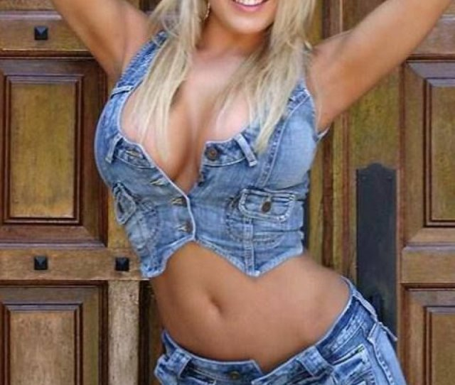 The Girl In Blue 15 Images Of Hot Girls In Shorts