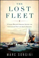 The Lost Fleet book