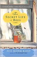 The Secret Life of Bees by Kidd Monk Kidd: Book Cover