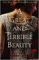 A Great and Terrible Beauty by Bray Bray: Book Cover