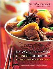 Revolutionary Chinese Cookbook