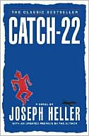 Catch-22 by Joseph Heller: Book Cover