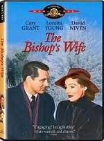 The Bishop's Wife, movie with David Niven, Cary Grant, Loretta Young.