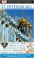 Eyewitness Travel Guide by Melanie Rice: Book Cover