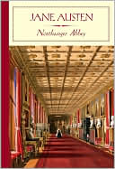 Northanger Abbey (Barnes & Noble Classics Series) by Jane Austen: Book Cover