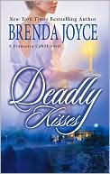 Deadly Kisses by Brenda Joyce: Book Cover
