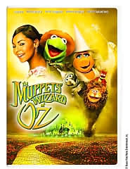 Muppet Wizard of Oz