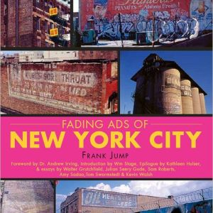 Fading Ads of New York City cover