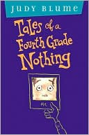 Tales of a Fourth Grade Nothing by Blume Blume: Book Cover