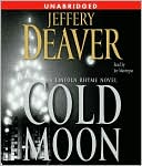 The Cold Moon (Lincoln Rhyme Series #7) by Deaver Deaver: CD Audiobook Cover