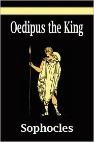 Oedipus The King ( Oedipus Rex ) by E A Sophocles: Book Cover