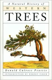 western trees