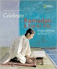 celebrate ramadan and eid al-fitr with praying, fasting, and charity