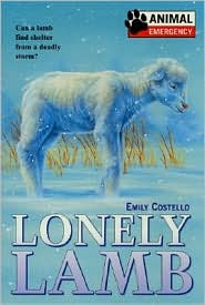 Animal Emergency #10 by Emily Costello: Book Cover