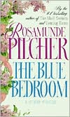 Blue Bedroom and Other Stories by Rosamunde Pilcher: Book Cover